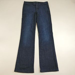 Banana Republic Womens Jeans Size 27